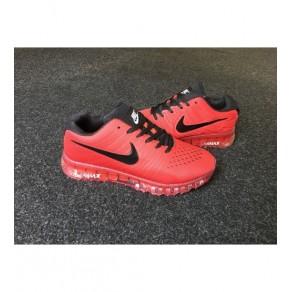 Nike Air Max New Silicone Rosu/Negru 2