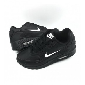 1+1 GRATIS  Nike Air Max Black Cod BK