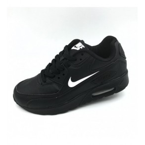 Nike Air Max Black Cod BK