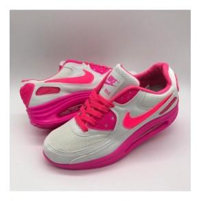 Nike Air Max Walkmaxx Alb-Roz