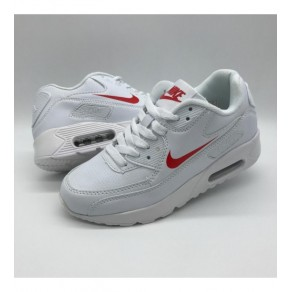 Nike Air Max White Cod BK