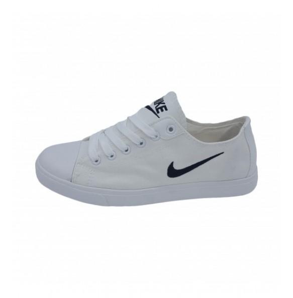 Tenisi Nike Alb/Negru