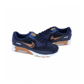 Nike Air Max Evolution BLACK &Gold