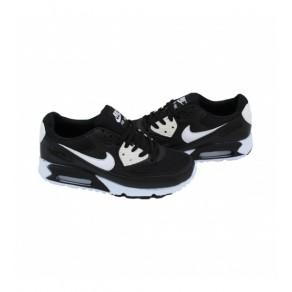 Nike Air Max Negru-Alb