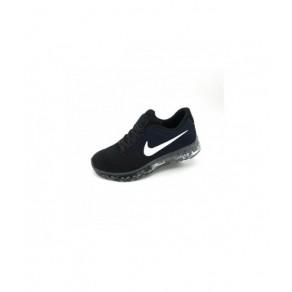 Nike Air Max New Silicone Negru