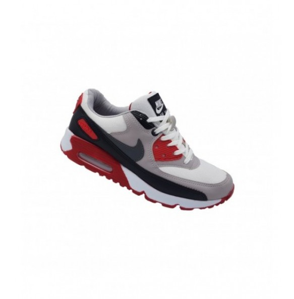 Nike Air Max Tom Alb-Rosu