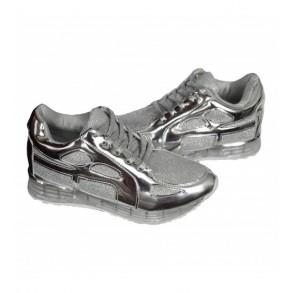 Adidasi Dama Cod A19 Silver