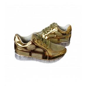 Adidasi Dama Cod A19 Gold