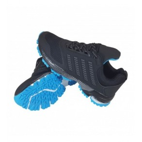 Adidasi Spira Negru Cod 48
