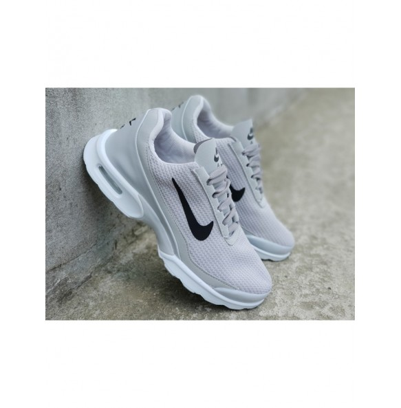 Nike Air Max Jewell Gri Negru