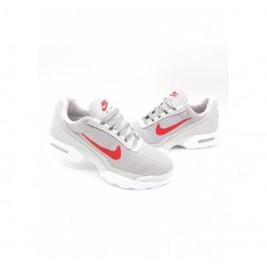 Nike Air Max Jewell Alb Gri Rosu