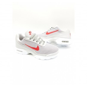 Nike Air Max Jewell Alb Gri Rosu