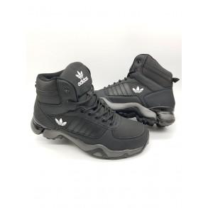 Ghete Adidas Captusite Outdoor Black 2 Cod 53