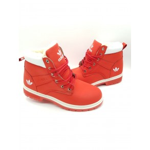GHETE ADIDAS URBAN IMBLANITE RED COD 131