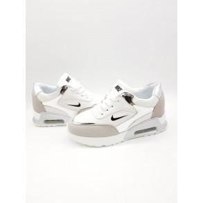 Adidasi Nike Venus Alb-Argintiu COD 17