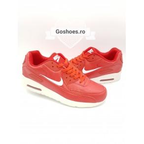 1+1 GRATIS  Nike Rosu-alb OFERTA