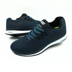 NIKE ZOOM RENTLES TURQOISE DARK/BLACK