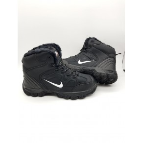 1+1 GRATIS  Ghete Nike Winter Black Cod 52