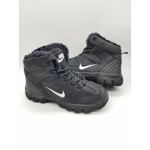 Ghete Nike Winter Black Cod 52